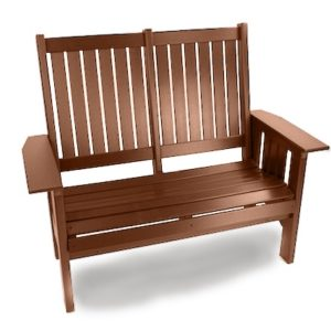 By the Yard Maintenance Free Outdoor Furniture, Made in Minnesota!
